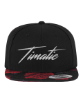 Timatic /// Roses /// Snapback