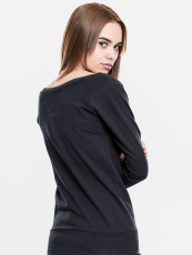 Urban /// Ladies Wideneck Crewneck