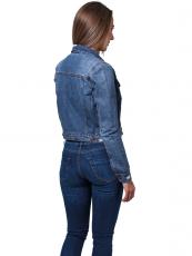 Urban///   Ladies Denim Jacket