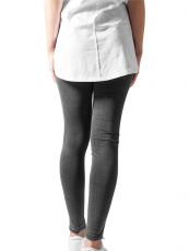 Urban /// Ladies Cutted Knee Leggings