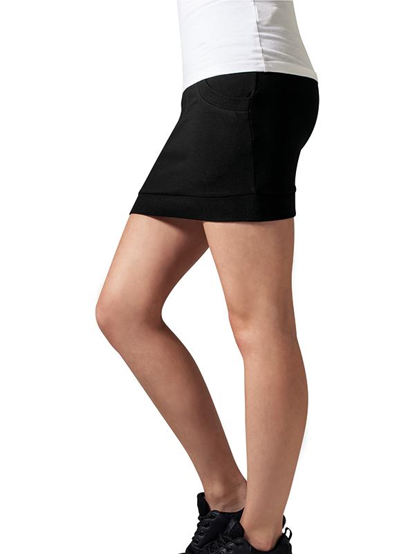 Urban /// Ladies French Terry Skirt