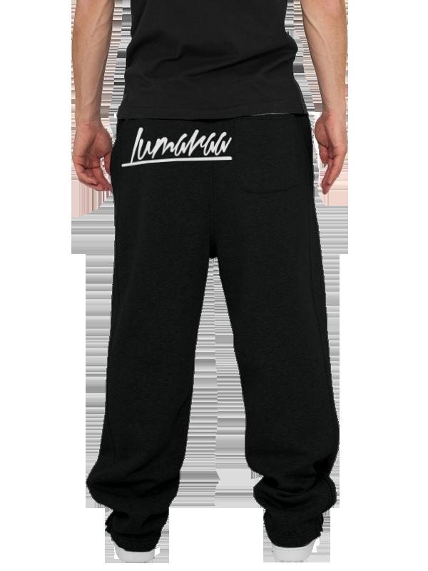 Lumaraa /// Logo /// Jogginghose